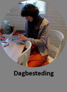Dagbesteding